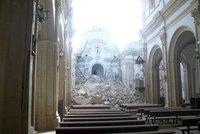 ¿Son seguras nuestras casas frente a un terremoto?