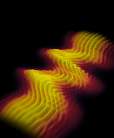 Los fotones tienen una peculiaridad: unas veces se comportan como partículas, y otras como ondas