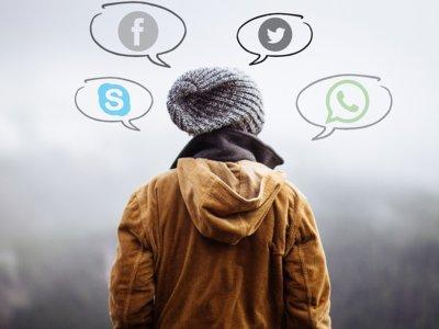 En qué nuevas redes sociales merece la pena estar (si no estás ya) e invertir tu tiempo.