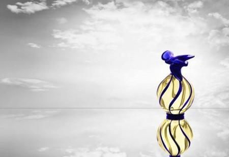 Olivia Putman rediseña el mítico perfume de Nina Ricci L'Air du Temps