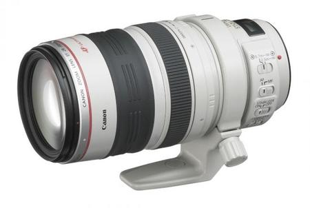 Zoom Canon 28-300mm
