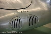 Dando forma a los primeros Porsche