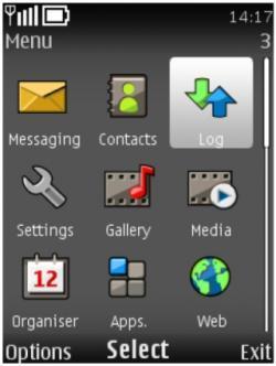 Los nuevos Nokia S40 6ª edición