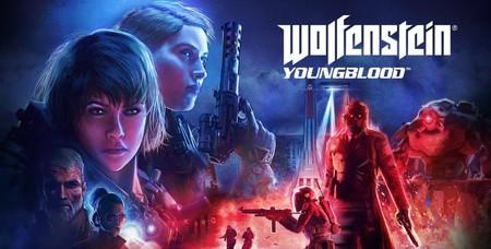 Wolfenstein: Youngblood confirma su lanzamiento para finales de julio con un tráiler sublime centrado en su argumento