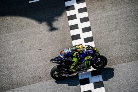 Valentino Rossi 46 Anos 2