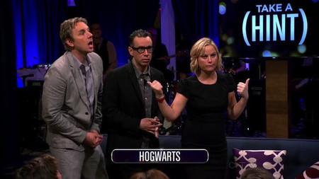 'Hollywood Game Night', ¿famoseo televisivo jugando a las películas? ¡Compro!