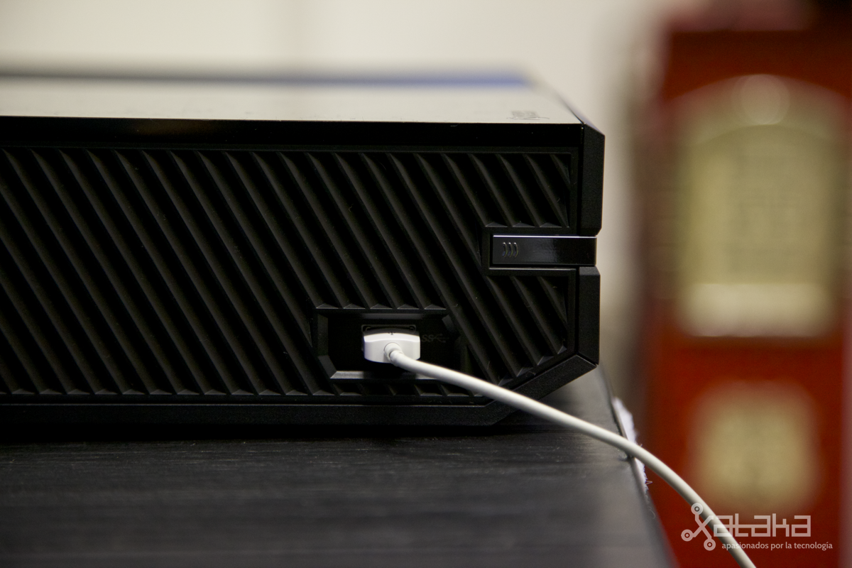 Foto de Xbox One toma de contacto (3/13)