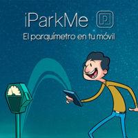 iParkMe te permite pagar el parquímetro desde la comodidad de tu smartphone