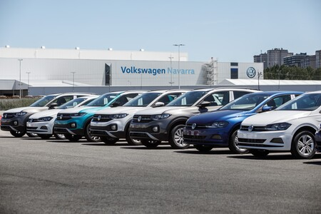 El Gobierno destinará 10.000 millones de euros del fondo europeo para acelerar la recuperación del sector del automóvil