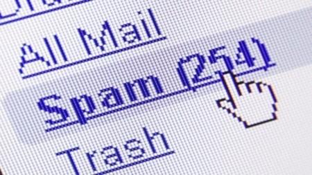 España, el segundo país en el mundo que  genera más correo basura