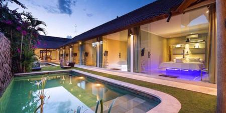 8 Airbnb Bali