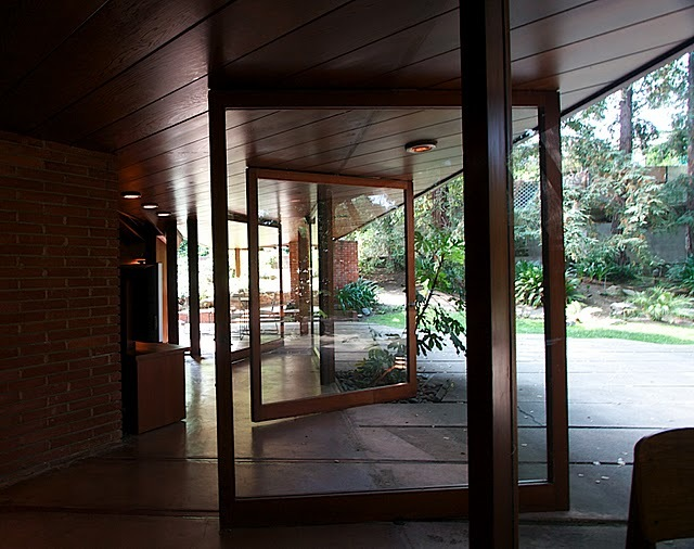 "Foto de La casa de George Falconer en ""A single man"" (8/14)"