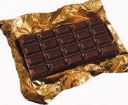 Los países con mayor consumo de chocolate