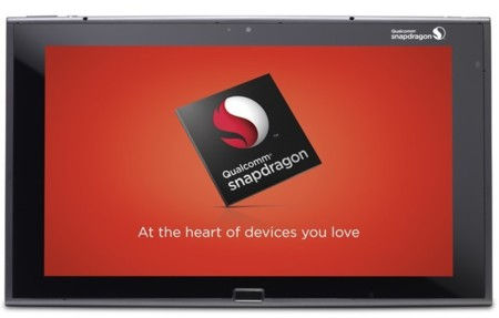 "Qualcomm presenta Snapdragon 805 ""Ultra HD"""