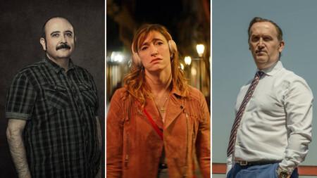 'Venga Juan', 'Sin novedad' y 'Todo lo otro' desvelan sus tráilers: HBO Max presenta sus primeras series originales españolas