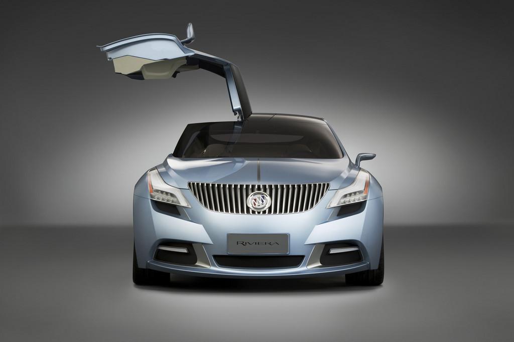 Foto de Buick Riviera Concept (18/31)