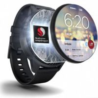 Qualcomm ya tiene un SoC exclusivo para wearables: Snapdragon Wear 2100