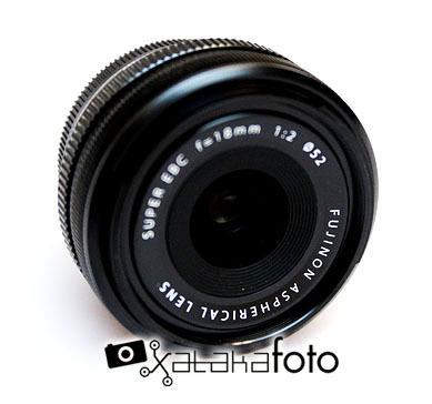 XF18mm F2 R