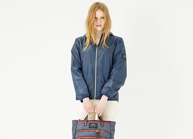 Foto de Ecoalf, marca española de moda ecológica (1/15)