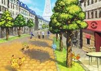 'Pokémon X' y 'Pokémon Y' vuelven con un tráiler y varias imágenes bajo el brazo
