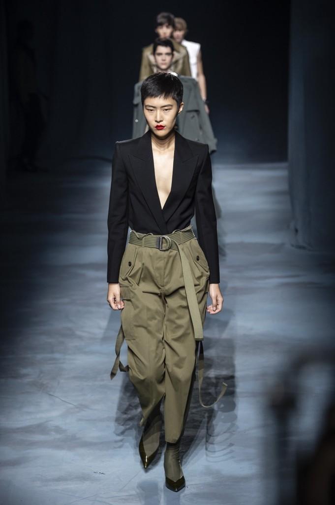 Foto de Givenchy primavera 2019 (60/73)