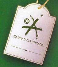 Andalucía Sabor 2007, la feria de los productos andaluces con Calidad Certificada