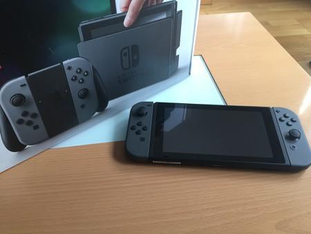 Análisis de Nintendo Switch, la mejor consola jamás creada por Nintendo