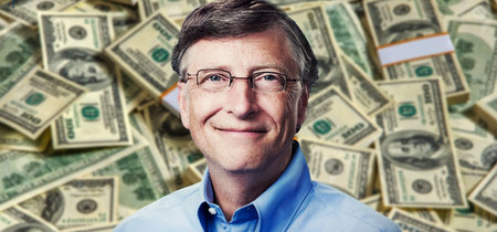 Bill Gates dona 4.600 millones de dólares en acciones de Microsoft, la mayor donación desde el año 2000