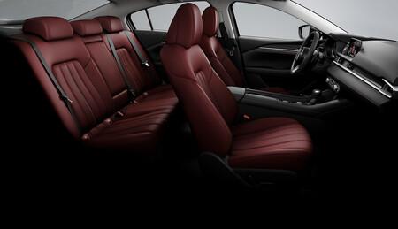 Mazda 6 2021 Carbon Edition Mexico Precio 2