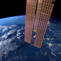 Espectacular time-lapse de la Tierra vista desde el espacio