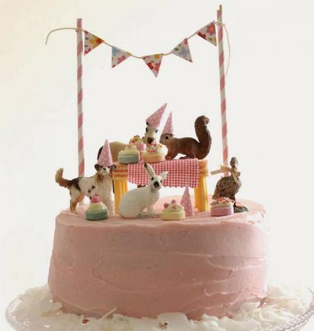 Diez ideas básicas para hacer la fiesta de cumpleaños perfecta