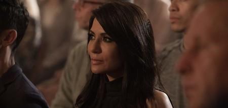Marisol Nichols ('Riverdale') prepara una serie sobre su vida como infiltrada en redes de pederastas