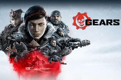 Gears 5: todo lo que necesitas saber sobre el nuevo Gears of War a cargo de The Coalition