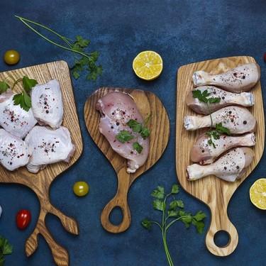 Guía para comprar carnes, aves, pescados y mariscos