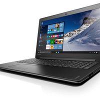 Oferta Flash: Lenovo Ideapad 310-15ABR, con 12GB de RAM, por 369 euros y envío gratis