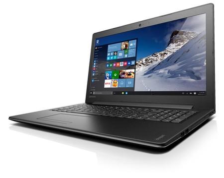 Portátil Lenovo Ideapad 310-15ABR, con procesador AMD A10, por 379 euros