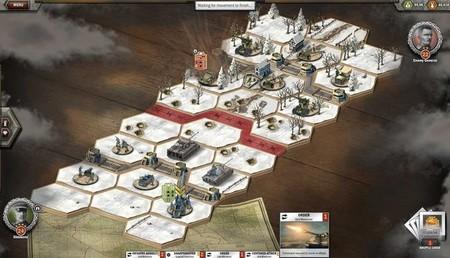 Panzer General Online