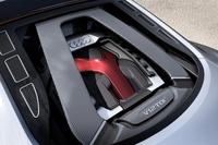 Audi R8 TDI V12 Concept, la galería de imágenes a alta resolución