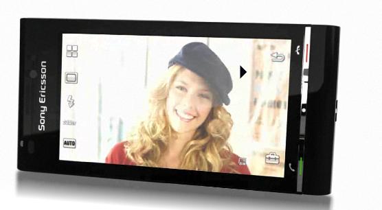 Foto de Sony Ericsson Idou, 12 megapíxeles (5/13)