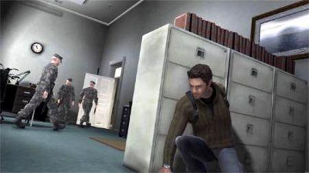 Jason Bourne llegará en 2008 a PlayStation 3 y Xbox 360