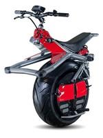 [Vídeo] Ryno Bike, ¿la motocicleta del futuro?