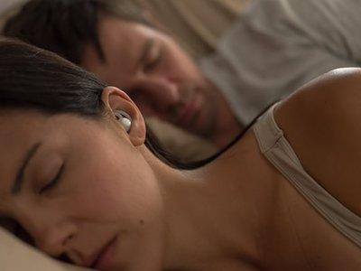 Bose dice haber creado unos auriculares para dormir y bloquear ronquidos donde no podremos escuchar música