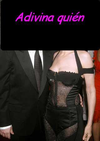Adivina quién... cometió este crimen contra la moda