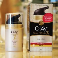 Olay Total Effects: posiblemente la mejor crema calidad-precio (ideal para regalar el Día de la Madre)