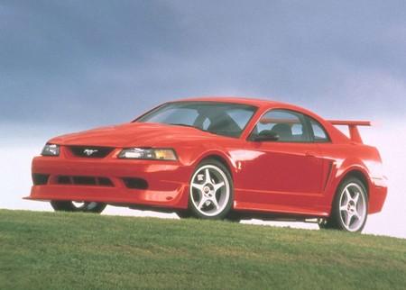 Top 10 Mustangs Mas Emblematicos De Todos Los Tiempos 19