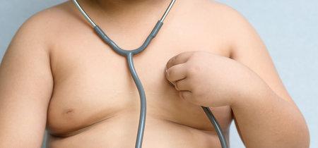 Regular la publicidad de comida basura dirigida a los niños: la propuesta del chef Jamie Olivier para frenar la obesidad infantil