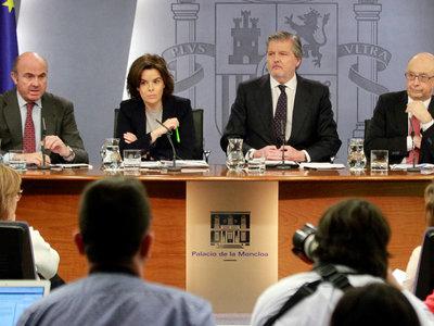 Hacienda tendrá una recaudación de récord en 2017 si se cumplen las previsiones
