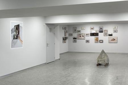 Argi Festibala 2019 arranca en Oñate incluyendo la exposición a duo sobre la construcción de un paisaje