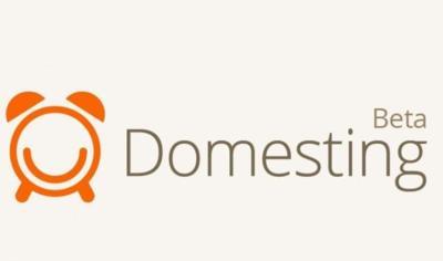 Domesting, más competencia en el sector de la limpieza a domicilio