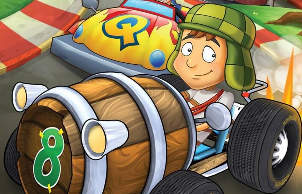 El Chavo del 8 a través de los videojuegos: desde El Chavo Kart al disparatado Street Chavo